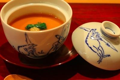 鎌倉 創作和料理「近藤」さんへ_f0374092_16505658.jpg