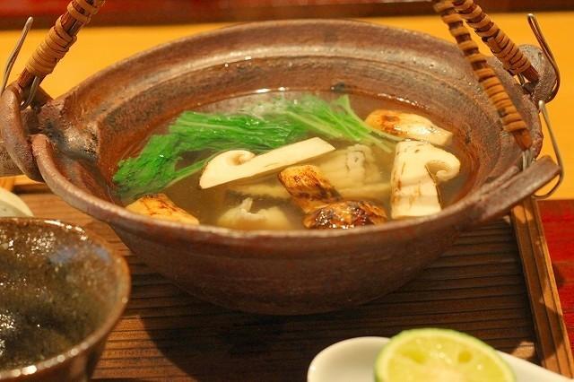 鎌倉 創作和料理「近藤」さんへ_f0374092_16514625.jpg