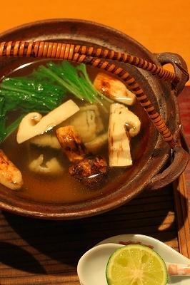 鎌倉 創作和料理「近藤」さんへ_f0374092_16523486.jpg