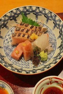 鎌倉 創作和料理「近藤」さんへ_f0374092_16545382.jpg