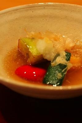 鎌倉 創作和料理「近藤」さんへ_f0374092_16563041.jpg