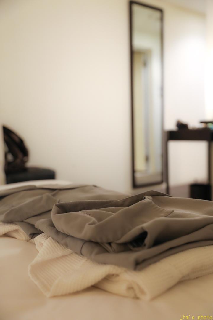 私がホテルに泊まる時のルール_a0158797_23180264.jpg