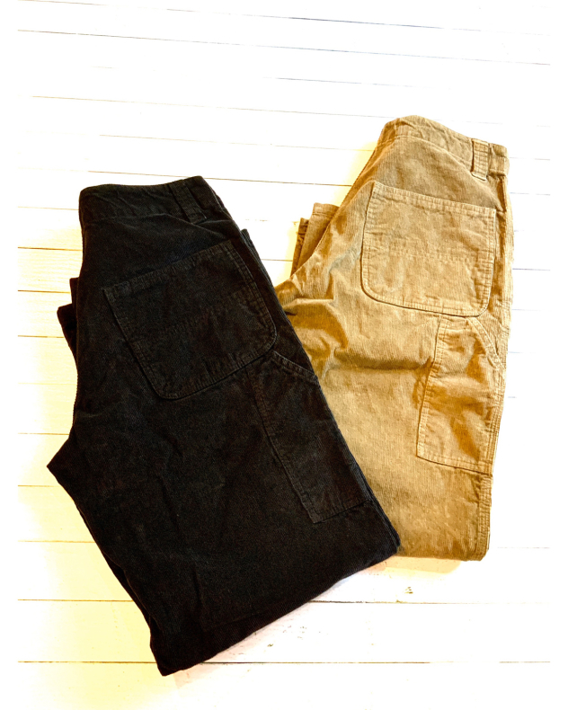 【MIUSA】CORDUROY PAINTER PANTS_d0000298_17112502.jpg