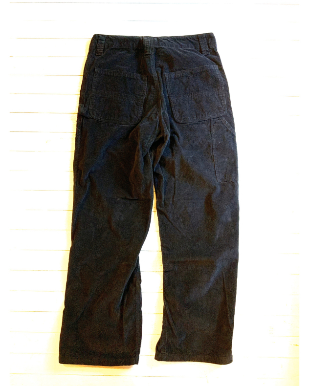 【MIUSA】CORDUROY PAINTER PANTS_d0000298_17113797.jpg