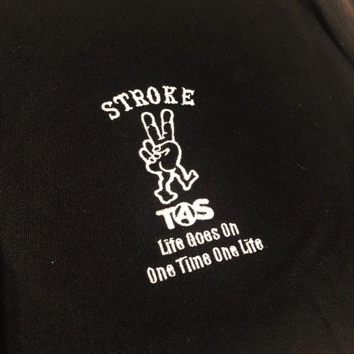 STROKE. x TATSUKI SHINOTSUKA_d0101000_11827100.jpg
