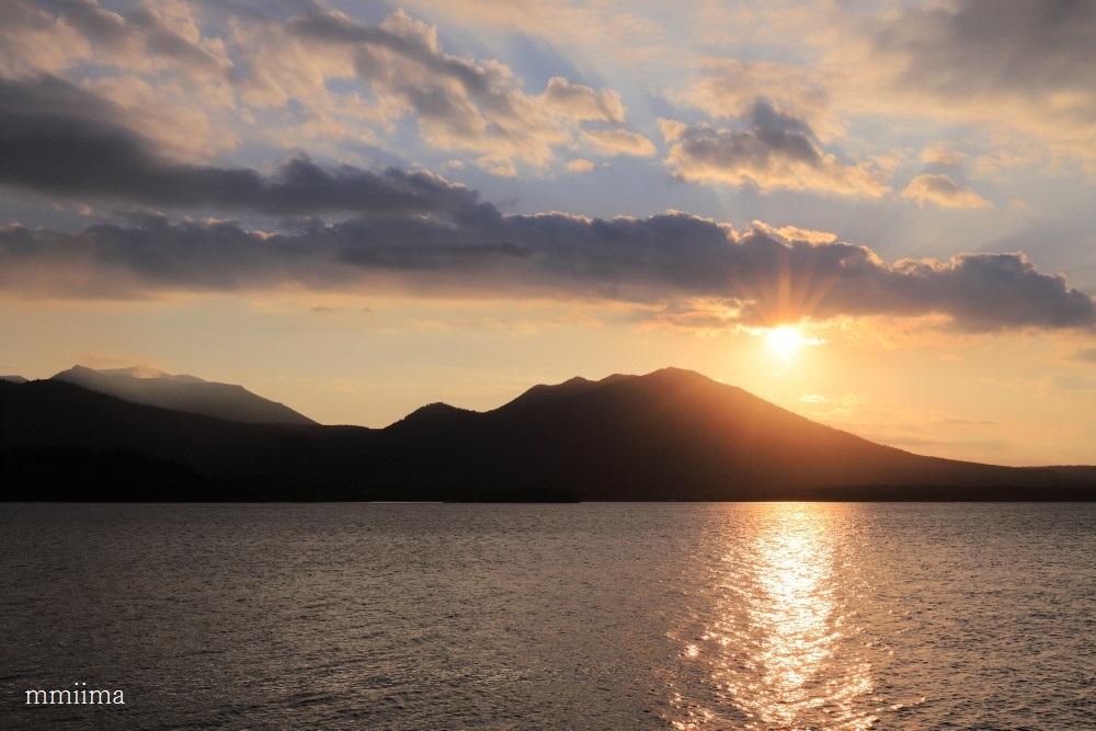 北海道の旅・・湖_f0131611_06334826.jpg