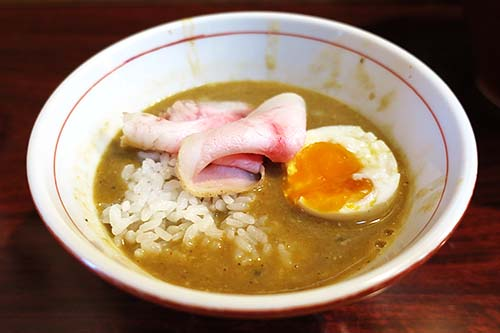 三代目 麺と人@出雲 ★☆ (特製レアチャーシュー味噌つけ麺) _f0080612_13572585.jpg