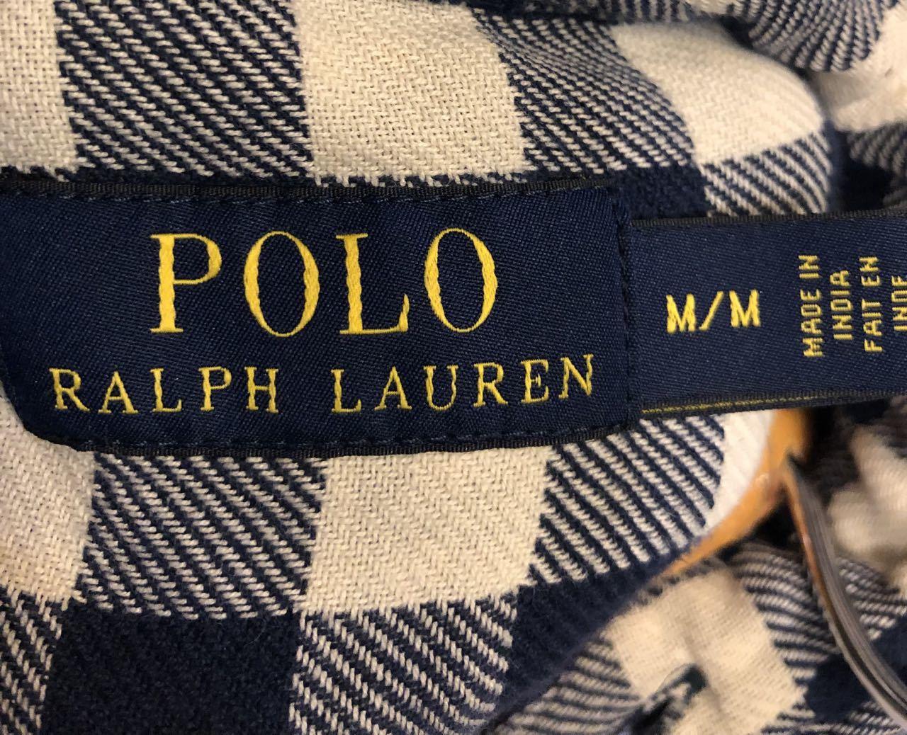 10/6(日)入荷!POLO RALPH LAUREN チンスト シャツ!_c0144020_14010553.jpg