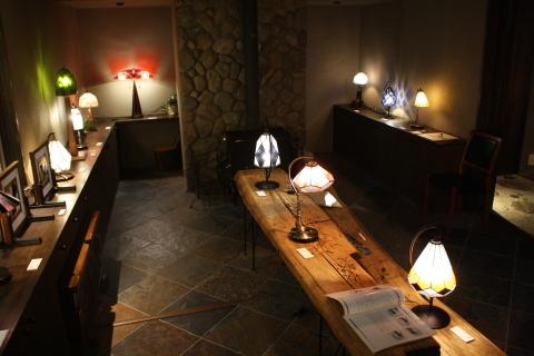 大須賀昭彦 和子 ステンドグラスの灯り展_a0260022_12353557.jpg