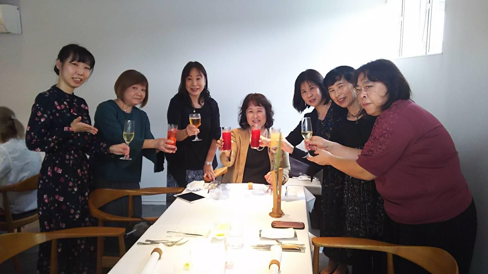 お菓子教室20周年記念ランチパーティー_e0071324_20445198.jpeg