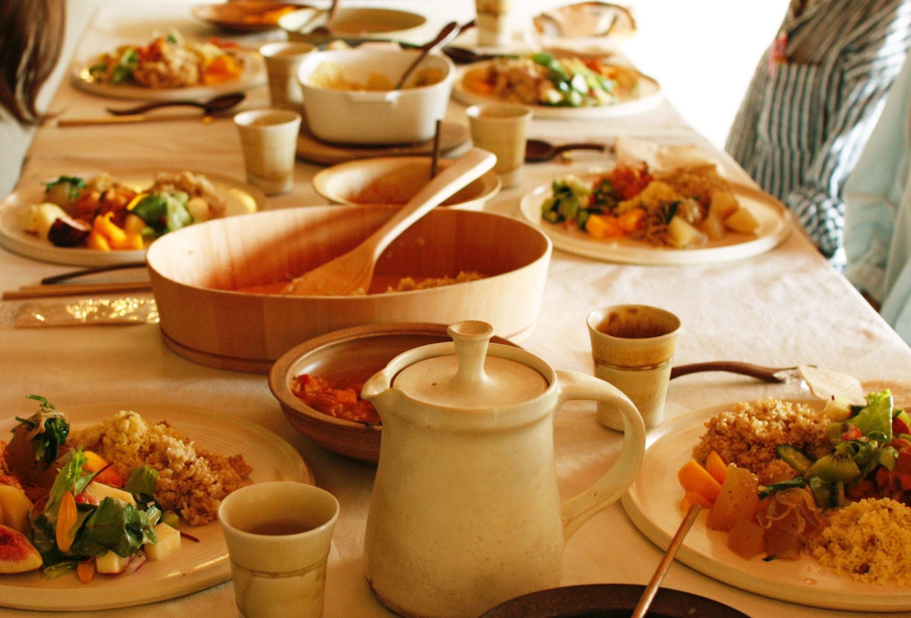 10月お料理教室 終了_d0210537_16494451.jpg