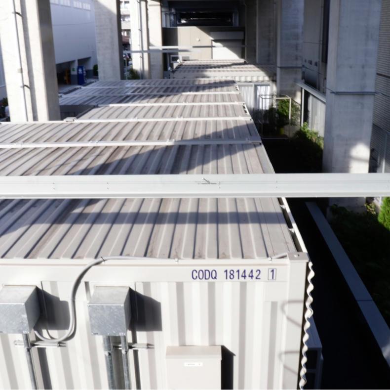 高架下の素敵な場「KOCA」を見学してきました_c0060143_11393188.jpg