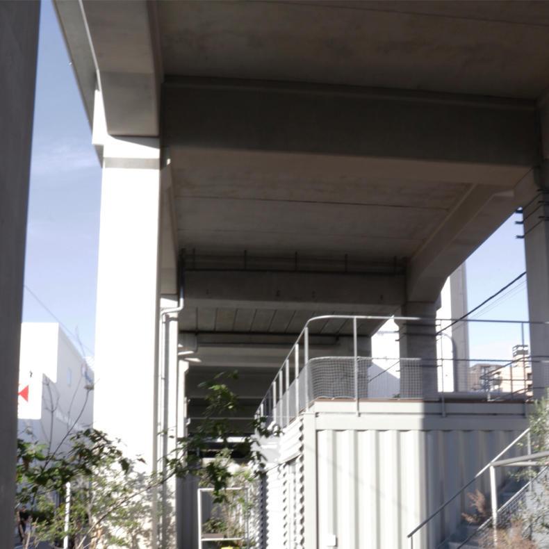 高架下の素敵な場「KOCA」を見学してきました_c0060143_11393393.jpg