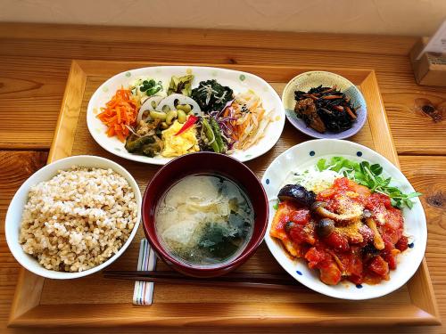 pico spoon @己書レッスン_e0292546_01220661.jpg