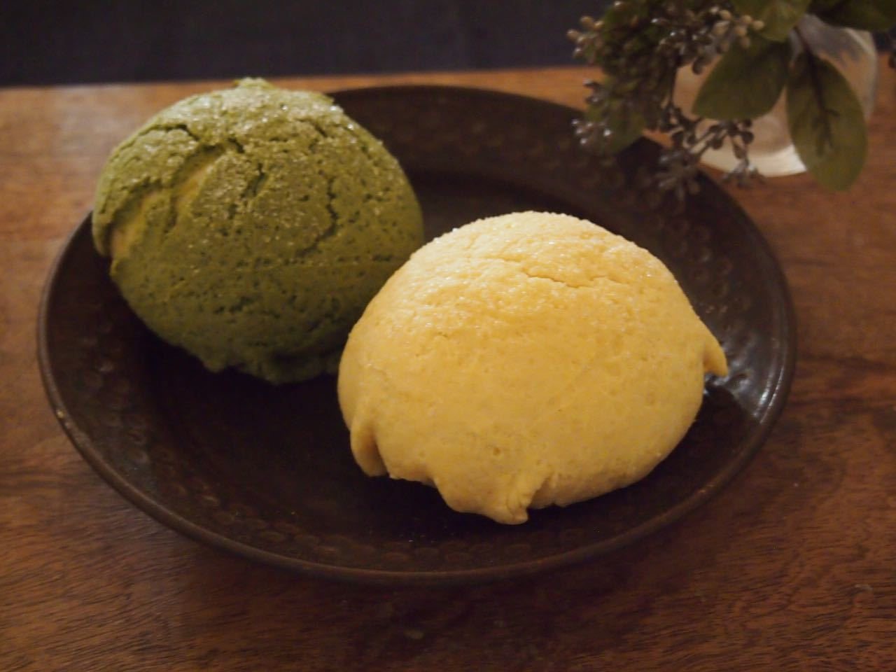 *茨城県土浦市の小さなパン教室「Le soleil ルソレイユ」11月レッスンのご案内です*_d0347457_00270382.jpg