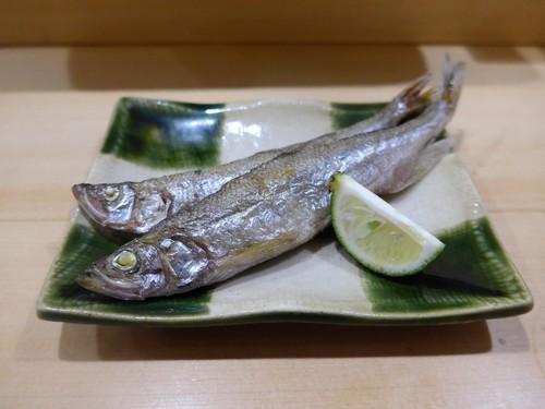 板橋「鮨 まつ本」へ行く。_f0232060_16271249.jpg