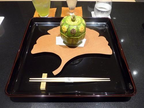 三田「日本料理 晴山」へ行く。_f0232060_170135.jpg