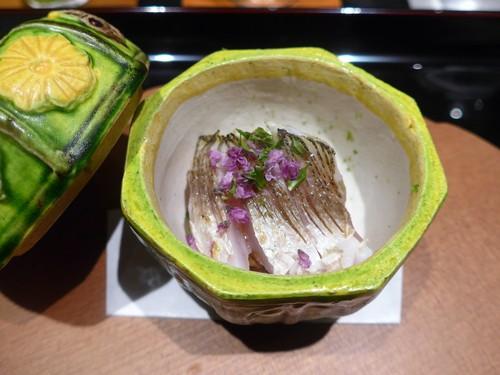 三田「日本料理 晴山」へ行く。_f0232060_170345.jpg