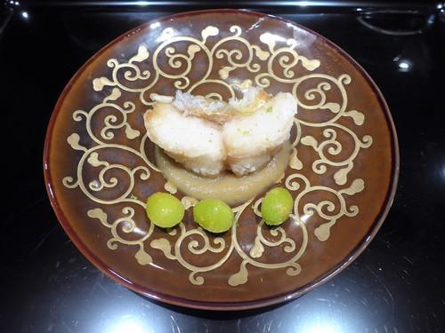三田「日本料理 晴山」へ行く。_f0232060_1771436.jpg