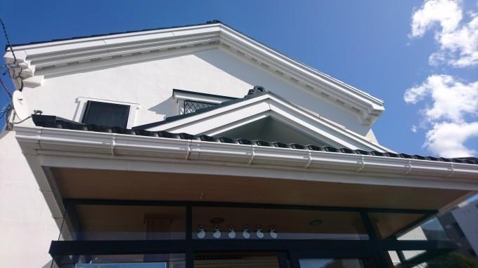 ペンションじょう蔵は、高田屋本店跡地に建つ。防火のための井戸を掘削_b0106766_17371258.jpg