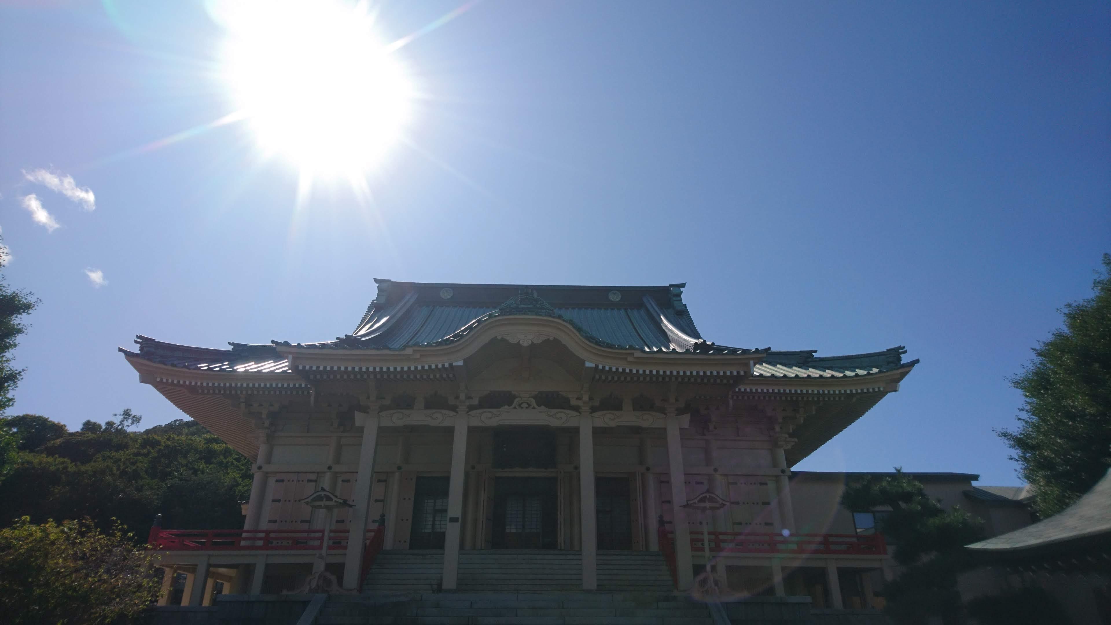 函館称名寺_b0106766_17453399.jpg
