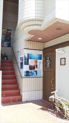 美容室のアトリエクーズさん_d0165772_20262079.jpg