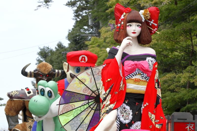 鶴来 ほうらい祭 前篇_c0196076_10134343.jpg