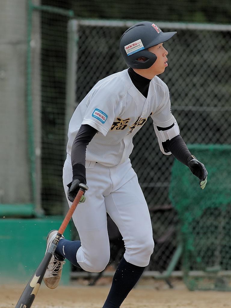 第15回京丹後ボーイズ親善試合 vs朝来ボーイズ3_a0170082_20015830.jpg