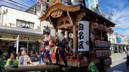 祭シリーズ 3年に一度の『藤枝大祭り』の見物_b0011584_09331181.jpg
