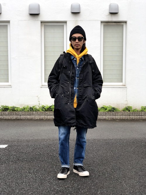 visvim - SIX-FIVE FISHTAIL PARKA._c0079892_20534296.jpg