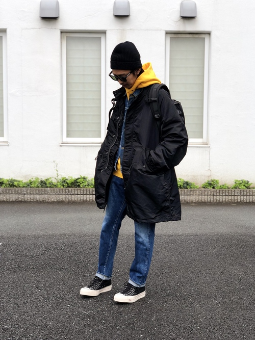 visvim - SIX-FIVE FISHTAIL PARKA._c0079892_20541179.jpg