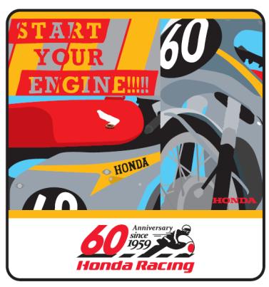 Honda Racing 60周年記念グッズのご案内_d0368592_21491535.png