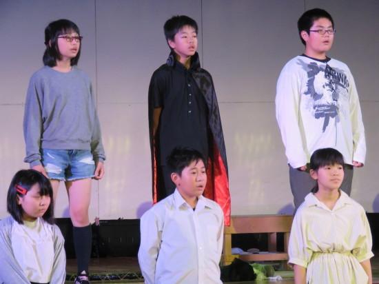 学芸会⑥_d0162600_09393008.jpg
