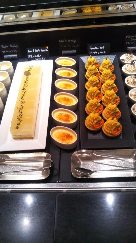 ウェスティンホテル東京 ザ・テラス チョコレートデザートブッフェ_f0076001_23464399.jpg