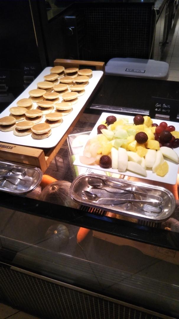 ウェスティンホテル東京 ザ・テラス チョコレートデザートブッフェ_f0076001_23471881.jpg