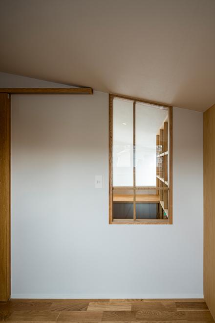 造作家具と室内窓_b0183404_17461703.jpg