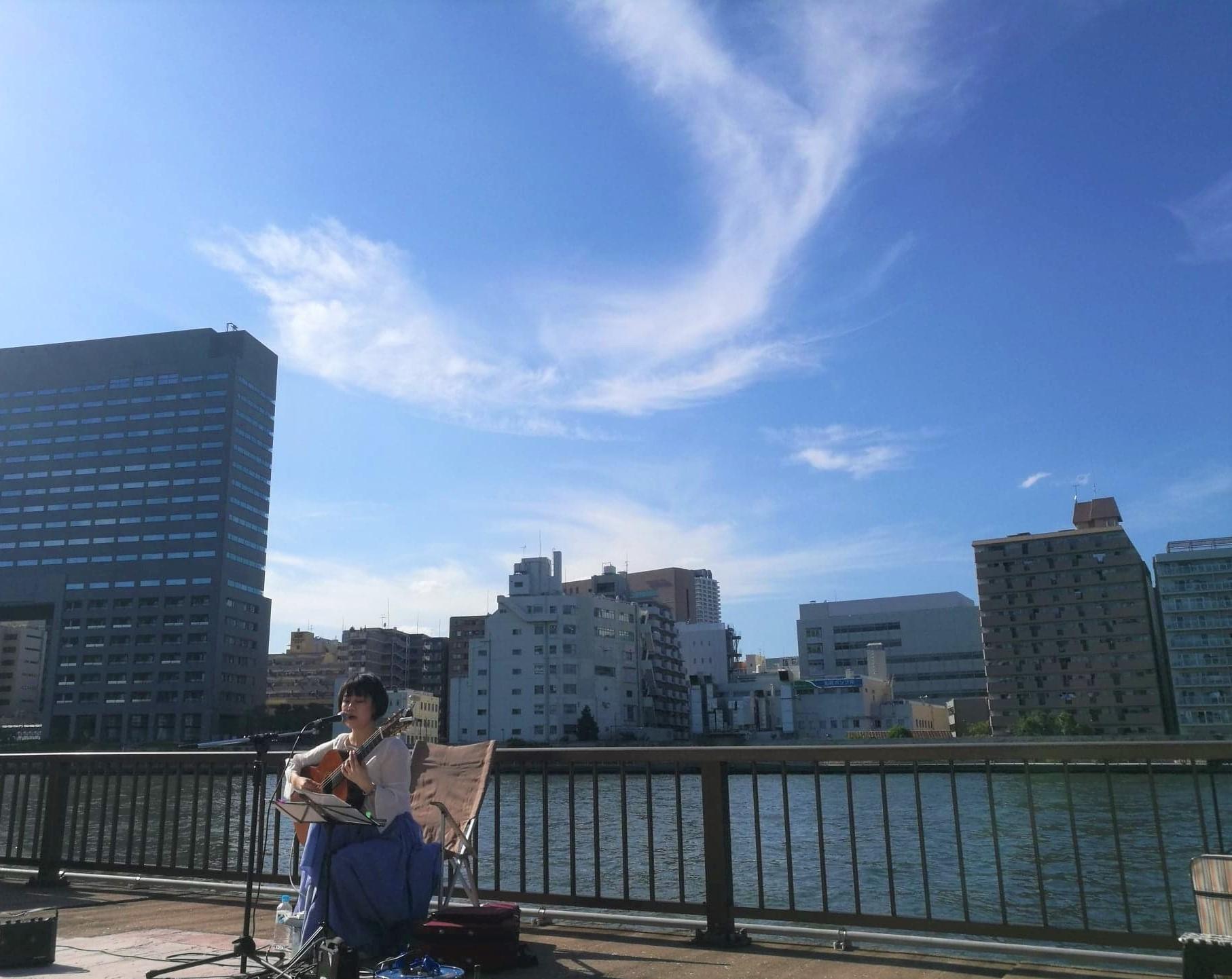 隅田川マルシェ Lv.1_e0303005_02194712.jpg