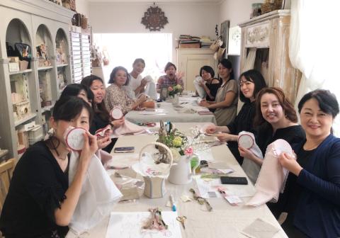 ご参加くださいました会員の皆さまありがとうございました♡Seijiroファンクラブ設立アニバーサリーファンミーティング@アトリエクレア_a0157409_21570104.jpeg