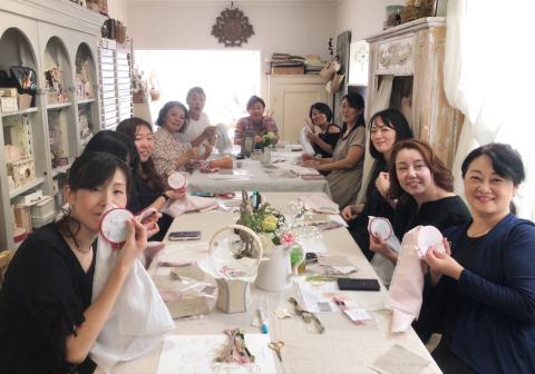 ご参加くださいました会員の皆さまありがとうございました♡Seijiroファンクラブ設立アニバーサリーファンミーティング@アトリエクレア_a0157409_21571130.jpeg