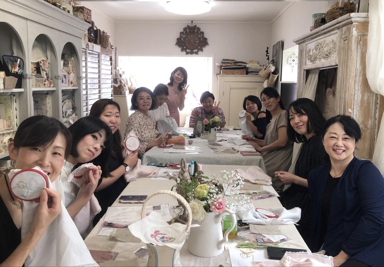 ご参加くださいました会員の皆さまありがとうございました♡Seijiroファンクラブ設立アニバーサリーファンミーティング@アトリエクレア_a0157409_21571942.jpeg