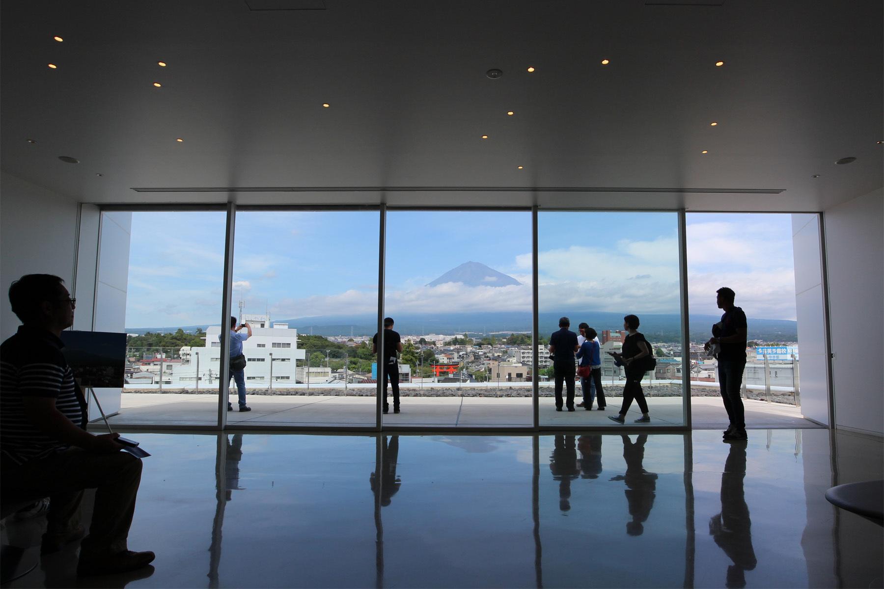 住まいの会 研修旅行2019<静岡~山梨>の報告_b0115619_12315258.jpg