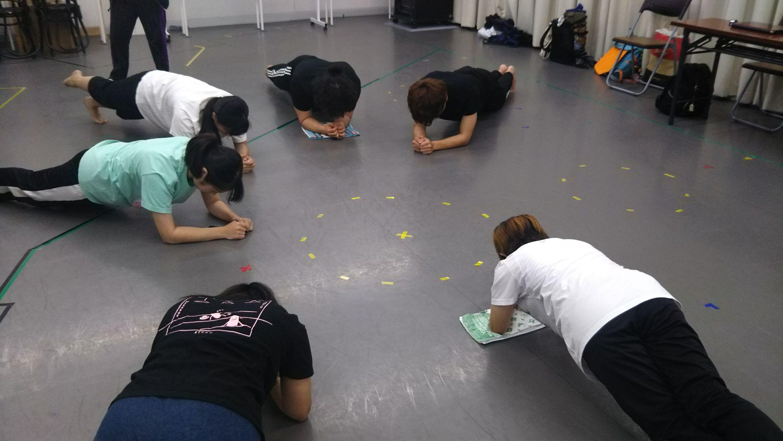 日誌10/5(土)  byポテト_a0137821_14350404.jpg