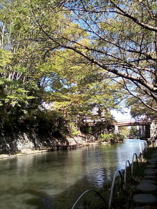 国産店ツーリング IN近江八幡_a0169121_12265195.jpg