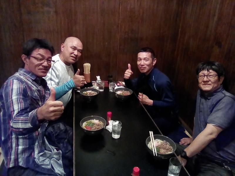 国産店ツーリング IN近江八幡_a0169121_12383215.jpg