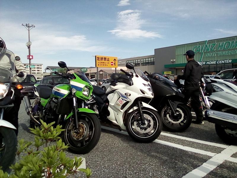 国産店ツーリング IN近江八幡_a0169121_12413243.jpg