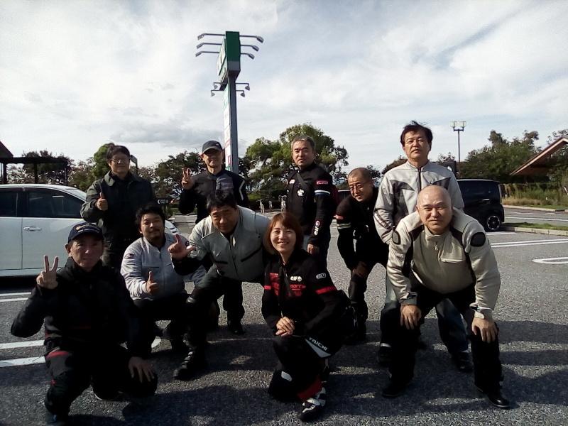 国産店ツーリング IN近江八幡_a0169121_12452918.jpg