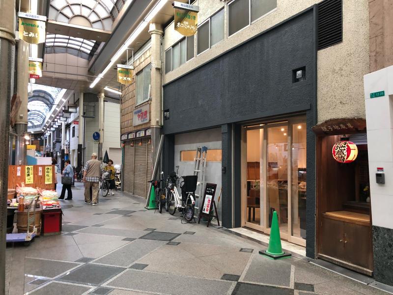 こころやさんの店舗改装工事_b0235528_23175481.jpg