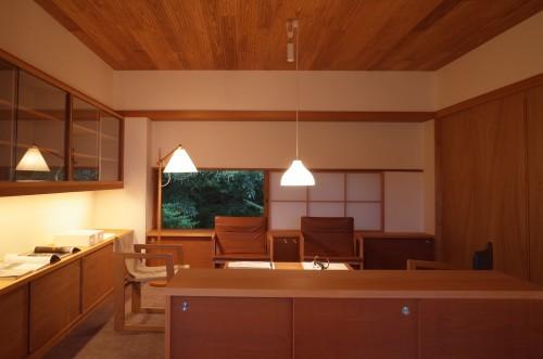 箱根山マンションリノベーション_d0004728_12114640.jpg