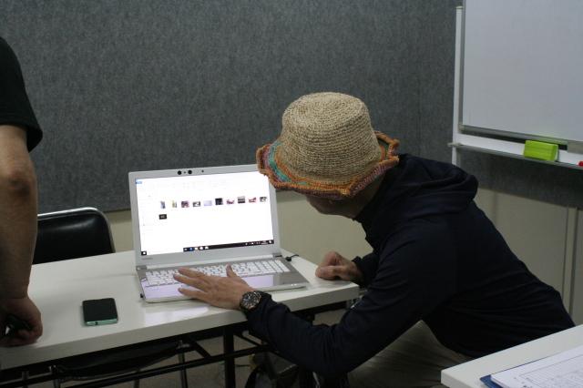 第19回 好きやねん大阪カメラ倶楽部 例会報告 今月のテーマ 写真自慢、思い出のカメラ_d0138130_00372553.jpg