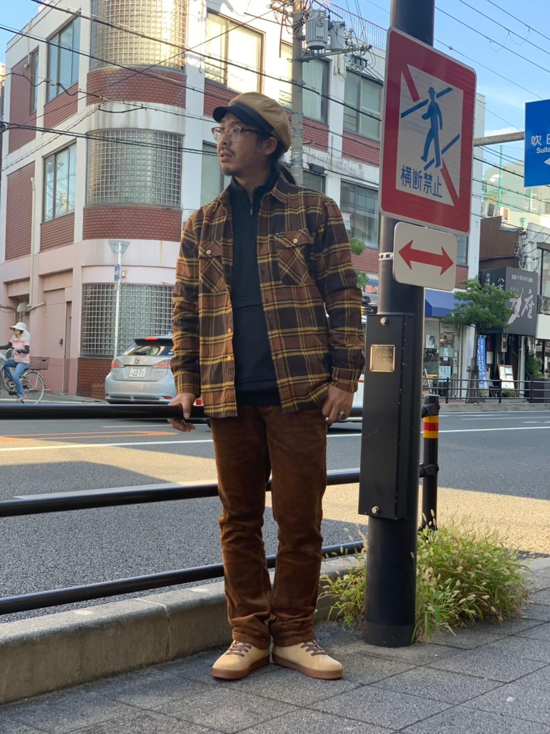 <<Brixton>>Style~NORI~_c0167336_19215396.jpg